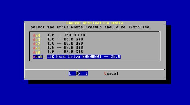 Install-FREENAS-8.3.0-003