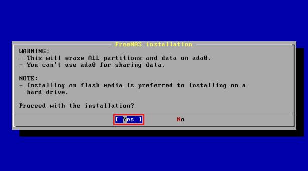 Install-FREENAS-8.3.0-004