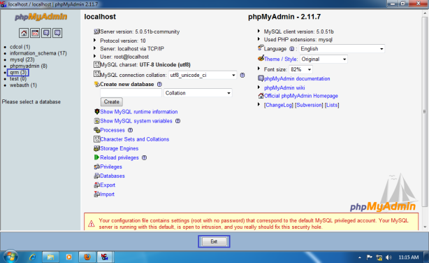 Install-Quiz-Result-Management-for-Win-7-x64-015