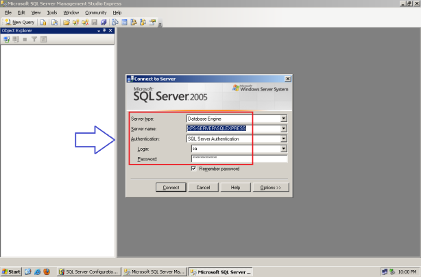 Mikrotik-Port-Forwarding-MS-SQL-Server-001