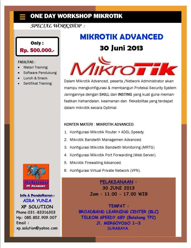 2-Special-One-Day-Workshop-Mikrotik-ADVANCED