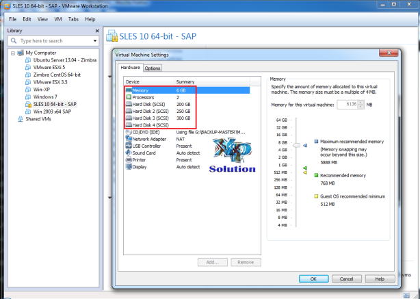 SLES-10-on-VMWare-For-SAP-Server-001