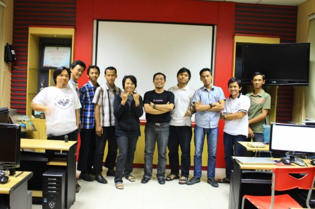Workshop-3-Mikrotik-at-Telkom-BLC-Mergoyo-Surabaya