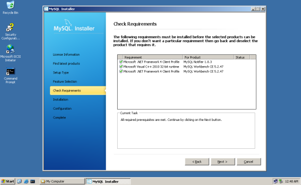 MySQL-Cluster-W2K3-013d