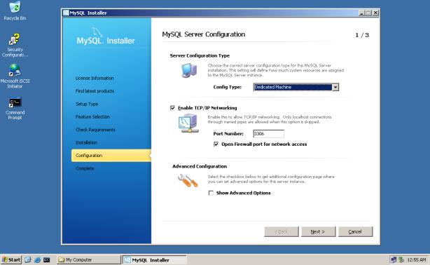 MySQL-Cluster-W2K3-018b