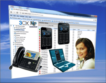 3CX-10-XPS-Phone-System-Logo