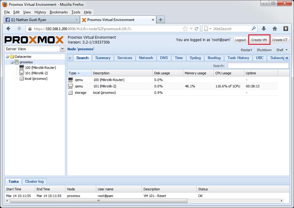 Proxmox Vpn Hooking Up A Xbox 360