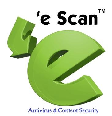 eScan_Logo