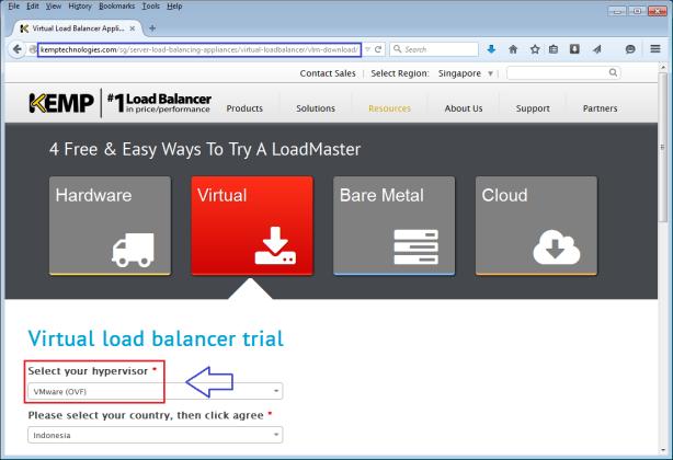 KEMP-LoadMaster-VLM-7.1-000